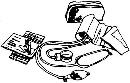 Лечить музыкой гипертонию