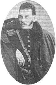 Л. Н. Толстой во время обороны Севастополя