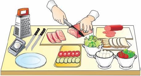 Вкусные и простые нежирные блюда